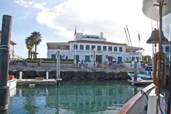 santa barbara maritime museum
