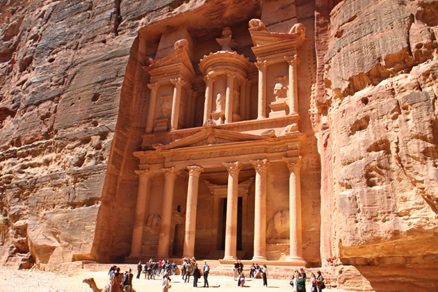 Tour Jordan Land Of Antiquities Tours4mobile Com