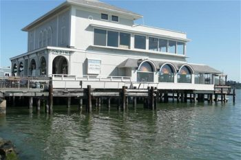 San Francisco Sausalito Guided Sightseeing Tour