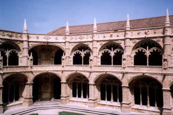 Sacred Places Of Portugal