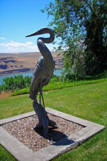Maryhill: Guarding The Columbia River Gorge