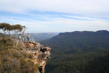 Leura, Australia: A Gem Near Sydney