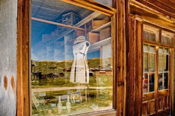 Bodie, California: Mining Town In Pristine Preservation