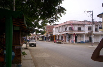 Paradise Found: Puerto Lopez And Guayaquil, Ecuador