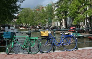 The Wilder Side Of Amsterdam