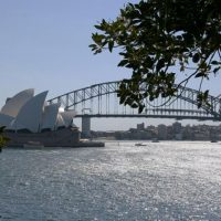 Tour Sydney, Australia