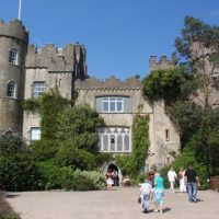 Malahide Castle Tour