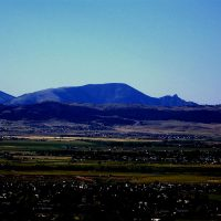 Helena: The Heart Of Montanas Big Sky Country