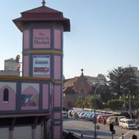 Durban Walking Tour