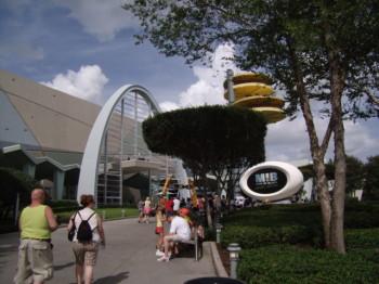 Adult Trip To Universal Studios Orlando