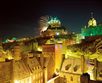 Quebec City: Canada's Charming Nouvelle France