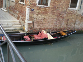 Venice: Incomparable Canals And Calli