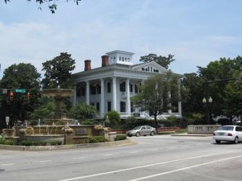 Historic Downtown Wilmington