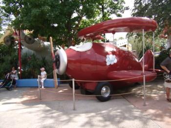 Kids' Trip To Universal Studios Orlando