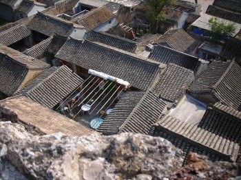 Cuandixia: China's Village That Time Forgot