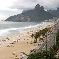 Rio De Janeiro Walking Tour
