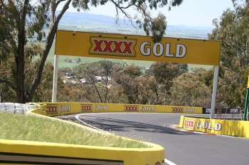 Bathurst: Australia's Gold Country