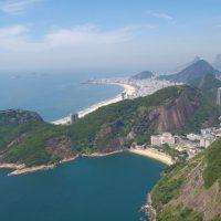 Rio Walking Tour