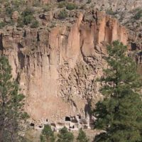 Bandelier Walking Tour