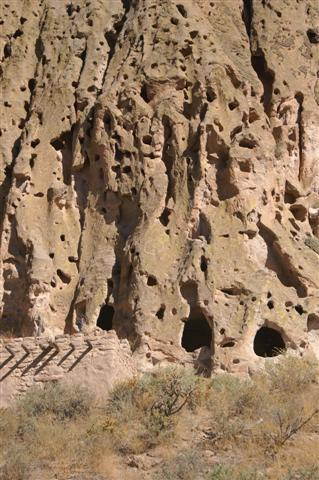 Uncover Hidden Mysteries At New Mexico's Bandelier