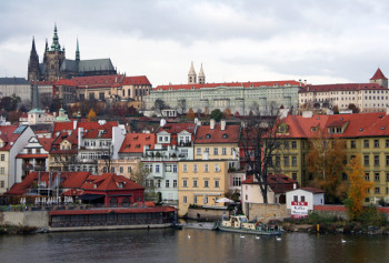 The Beaten And Off-Beat Paths In Prague