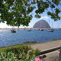 Morro Bay Tour
