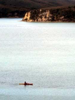 California's Point Reyes National Seashore