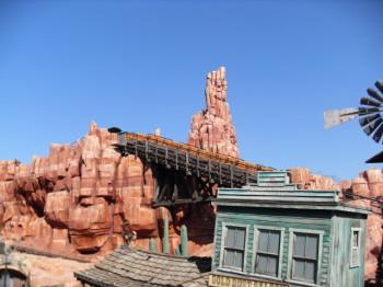 Adult Trip To Magic Kingdom, WDW