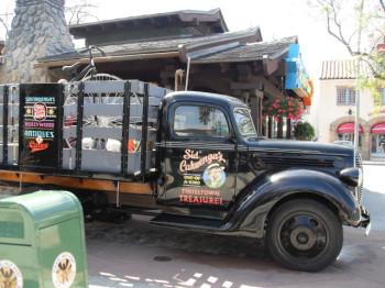 Adult Tour Of Disney's Hollywood Studios