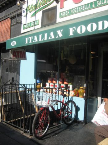 New York City Little Italy Guided Sightseeing Tour