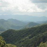 Tour The Great Smoky Mountains