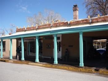 Santa Fe, New Mexico: Culture Fusion