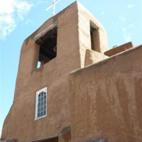 Santa Fe Walking Tour