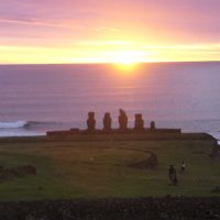 Easter Island Tour