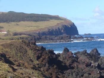 Essence Of Easter Island
