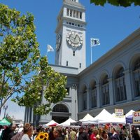 San Francisco Embarcadero Guided Sightseeing Tour