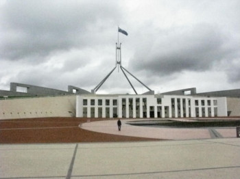 Canberra, Australia's Capital - Architecture, Art, And Animals