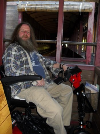 Disney's Animal Kingdom For Those With Disabilities