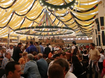 Insiders' Munich Oktoberfest