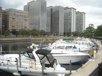 Chicago Lincoln Park Guided Sightseeing Tour