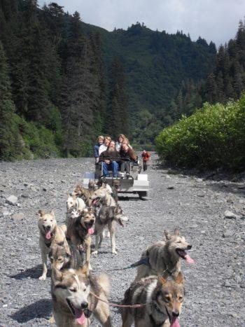 Alaska Starts Here: Seward, Alaska