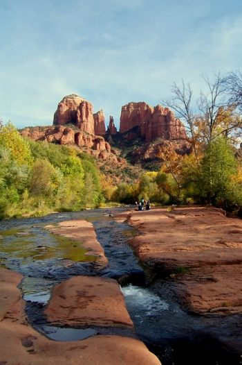 Sedona: Center Of Arizona's Red Rock Country