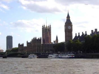 Thames River Tour