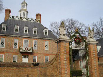 Colonial Williamsburg: A Winter Visit