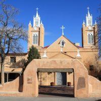 Albuquerque's Old Town