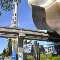 Seattle Guided Sightseeing Tour
