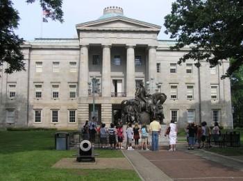 Raleigh, North Carolina: Highlights