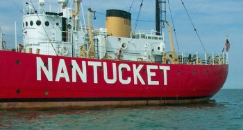 Nantucket, The Faraway Isle