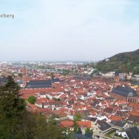 Heidelberg Walking Tour