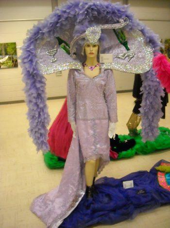 Mardi Gras In Shreveport & Bossier City, Louisiana